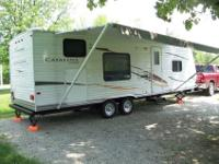 2010 Catalina by Coachman 28 ft. Bunkhouse 28BHS.