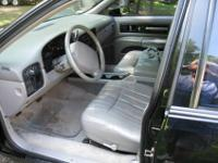 Offered here is a 1994 SS Chevy Impala. She is in