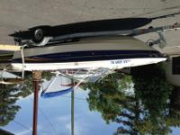 2007 Bayliner 185 Sport $12,650 Cleanest 2007 Bayliner