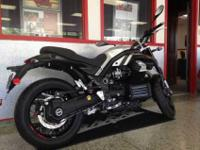 We currently have 2012 Moto Guzzi Griso 1200's