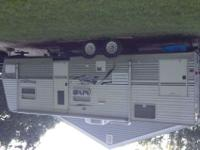2006 springdale travel trailer camper Great condition,