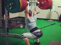 8-Week Olympic Lifting Program This course has been