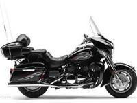 A MUST SEE!! 2010 YAMAHA ROYAL STAR VENTURE S*FULL