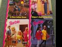 In great, clean shape! Mattel Inc. Grolier Books,