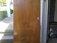 FOR SALE ARE 10 BEAUTIFUL INTERIOR/CLOSET DOORS. THESE