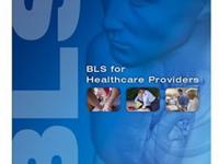 BLS for Healthcare Providers Student ManualThe BLS for