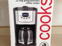 This is a great coffee machine. I've utilized it nearly