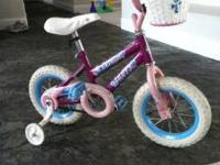 "12"" huffy Seastar bicycle. Call/text  Location:"