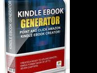 """Tap Into The Kindle Publishing Market By Producing"