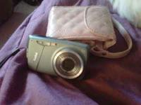 I am selling a 12 megapixel Kodak EasyShare digital