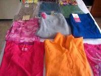THIS IS A WHOLESALE LOT OF GIRLS CLOTH THAT I 'M