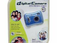 Hey there,. I have (24) New in the box Sakar Digital