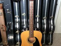 Samick Artist Series Version - 12 Strand Acoustic