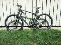 Selling my beloved Trek. This is a great bike but I do
