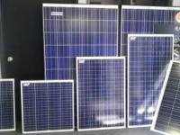 We have 12 Volt Solar Battery Chargers (solar panel and