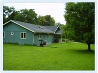 Beautiful 3 bedroom/2 bath ranch,on 3 acres,  JUST 5