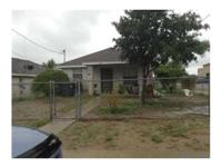 Starter Home 2 bedroom 1 bath, corner lot, close to