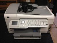 Model c6150 Great printer in good condition SEPARATE