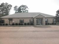 Office area for lease in the gorgeous town of Hernando,