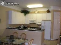 Attractive 2 bed room main flooring condo on initial