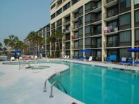 Up for sale - 1 week ocean front condo stay June