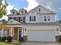 6116 Mansura Drive Raleigh, NC 27610  Lovely home with