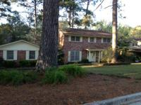 -  Very nice home that has been very well maintained -
