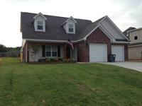 New house in Southpointe. Easy Access to school and