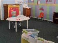 Daycare for rent. In shopping center on Florida Blvd. 3