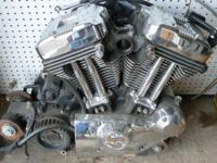 1200 Development SPORTSTER Engine & & Transmission