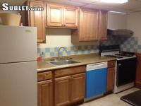Two rooms for rent. Shared common area, kitchen,