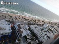 Ft Lauderdale Beach Fabulous Furnished Apartment on