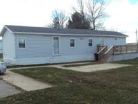 12x56 Mobile home for sale. 2 bedrooms 1 bath.