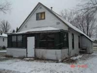 Needs complete rennovation that's why it's cheap! Fix