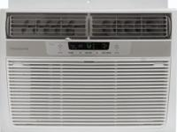 #7316-5 Brand New 12,000 BTU Window Air Conditioner