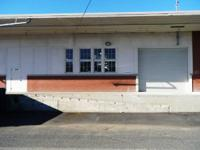 12,000 square foot commercial space for lease with