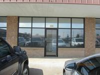 Readily available now(1200sq. ft.) Commercial Room For