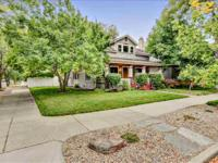 Craftsman perfection within the heart of Boise???s