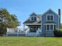Enjoy four seasons of fun on Block Island in this three