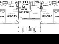 Description Enjoy our spacious 1 and 2 Bedroom