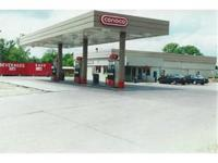 This Conoco convenience store is being sold with 2 or 3