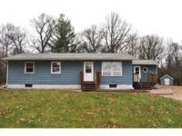 This 3 bedroom and 1 bath home is situated on 2.51