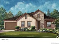Largest floor plan in the Skyestone community, this