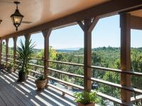 Located in one of Santa Fes most elegant neighborhoods,