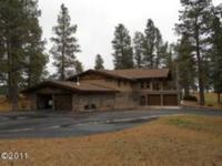 Fabulous Equine Property, on 36 acres, 3938sf home,