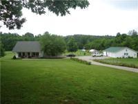 Peaceful, private, 15 acre mini farm w/lots of