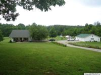 Enjoy this peaceful, private, 15 acre mini farm with