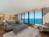 1212 N. Lake Shore Drive is a 35-story high-rise