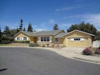 A mid century 4BR/3BA 2,260 SF ranch style home in the