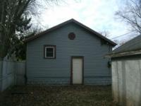 Niles, MI 2 Bedroom 1 Bath home available for lease to